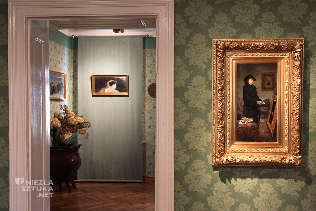 Muzeum Okręgowe w Bydgoszczy, polska sztuka, polskie muzea, Niezła Sztuka