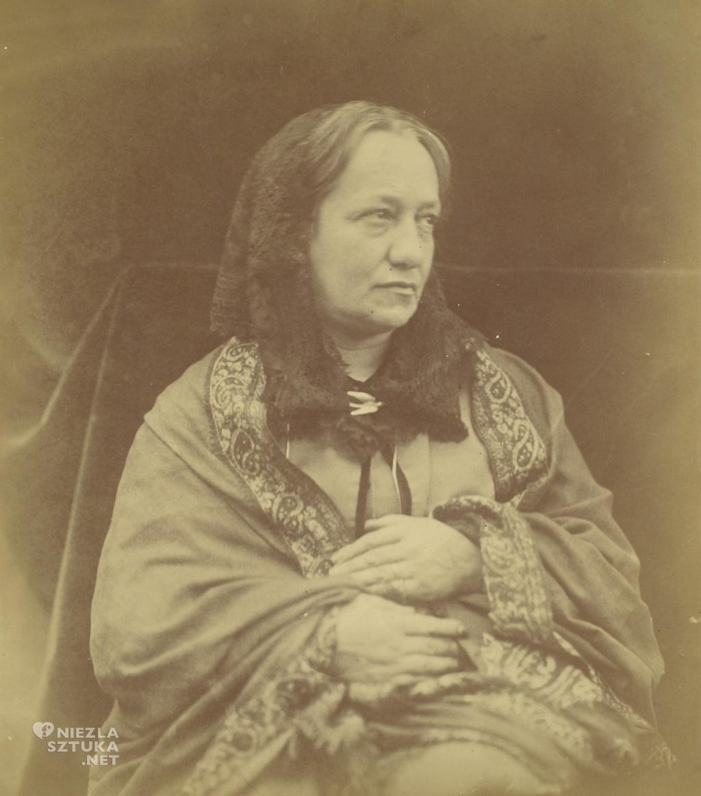 Henry Herschel Hay Cameron Julia Margaret Cameron | 1870, fot.: metmuseum.org