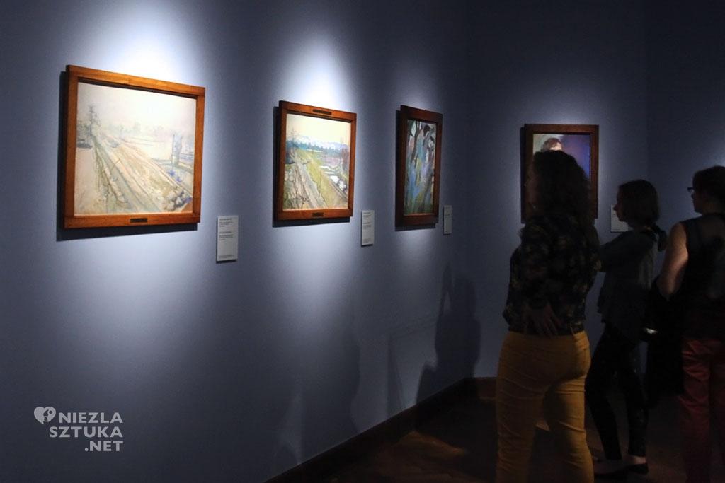 Muzeum Narodowe w Warszawie, polskie muzea, polska sztuka, Niezła Sztuka