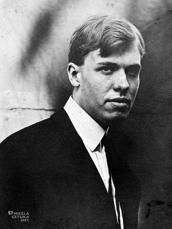 Edward Hopper, 1899