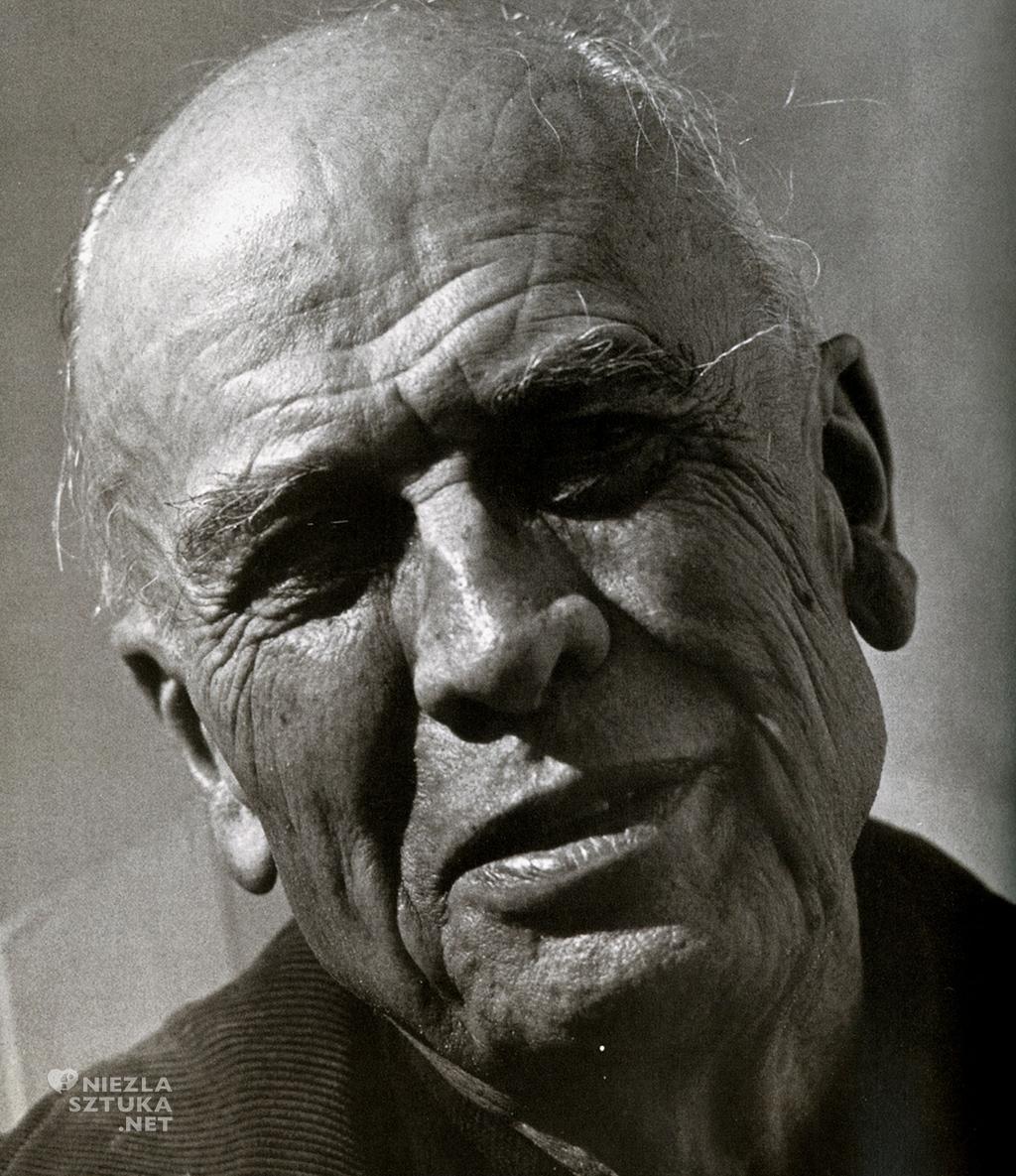 Hans Namuth <em>Edward Hopper</em> | 1963