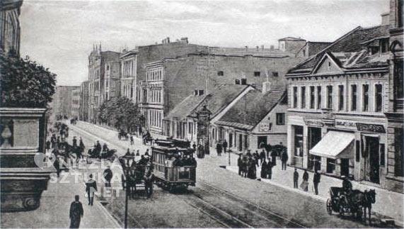 Piotrkowska_Lodz_1900