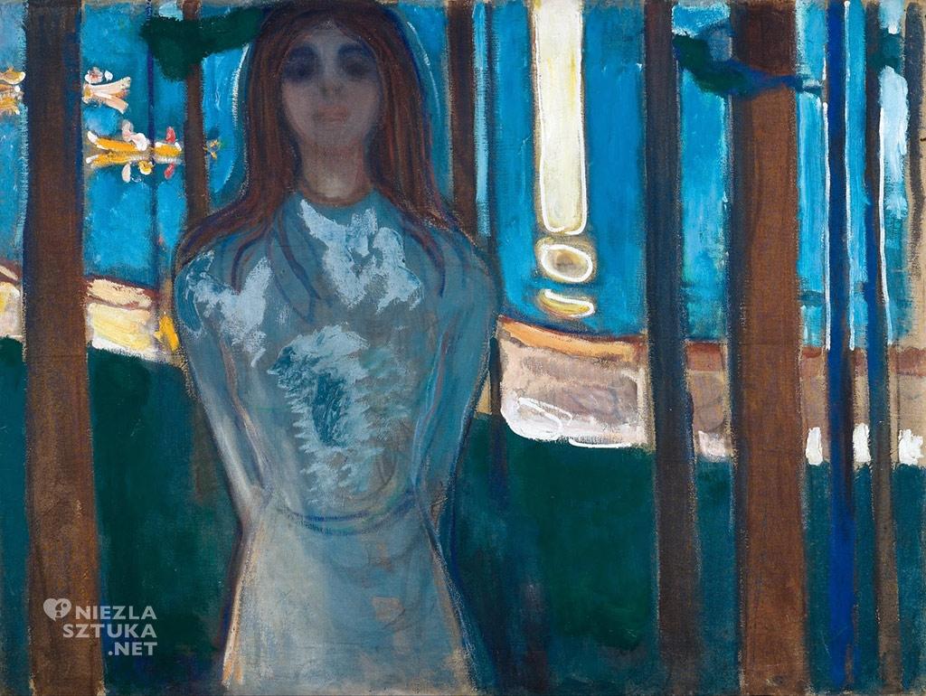 Edvard Munch Głos