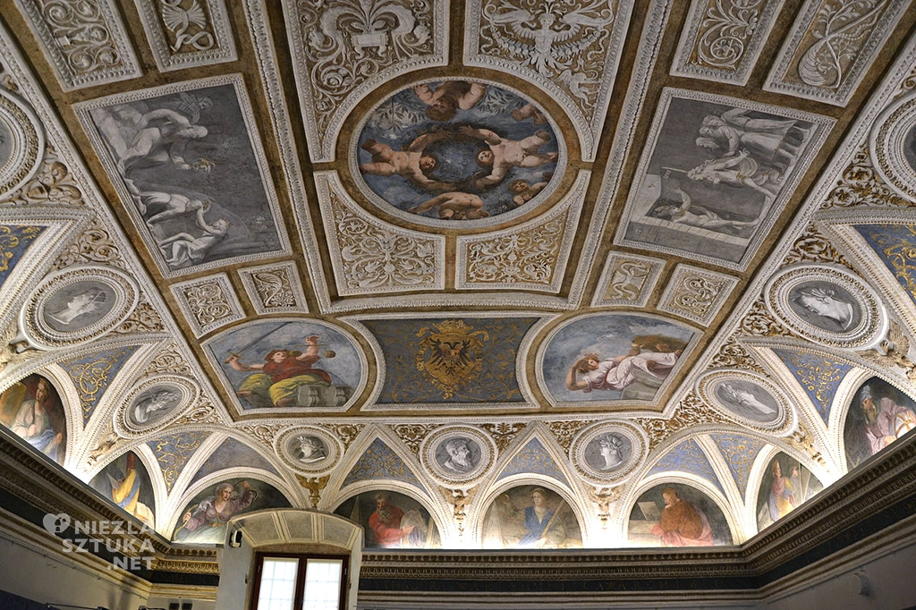 Dosso Dossi Castello del Buonconsiglio