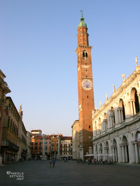 Vicenza, Torre dei Bissari