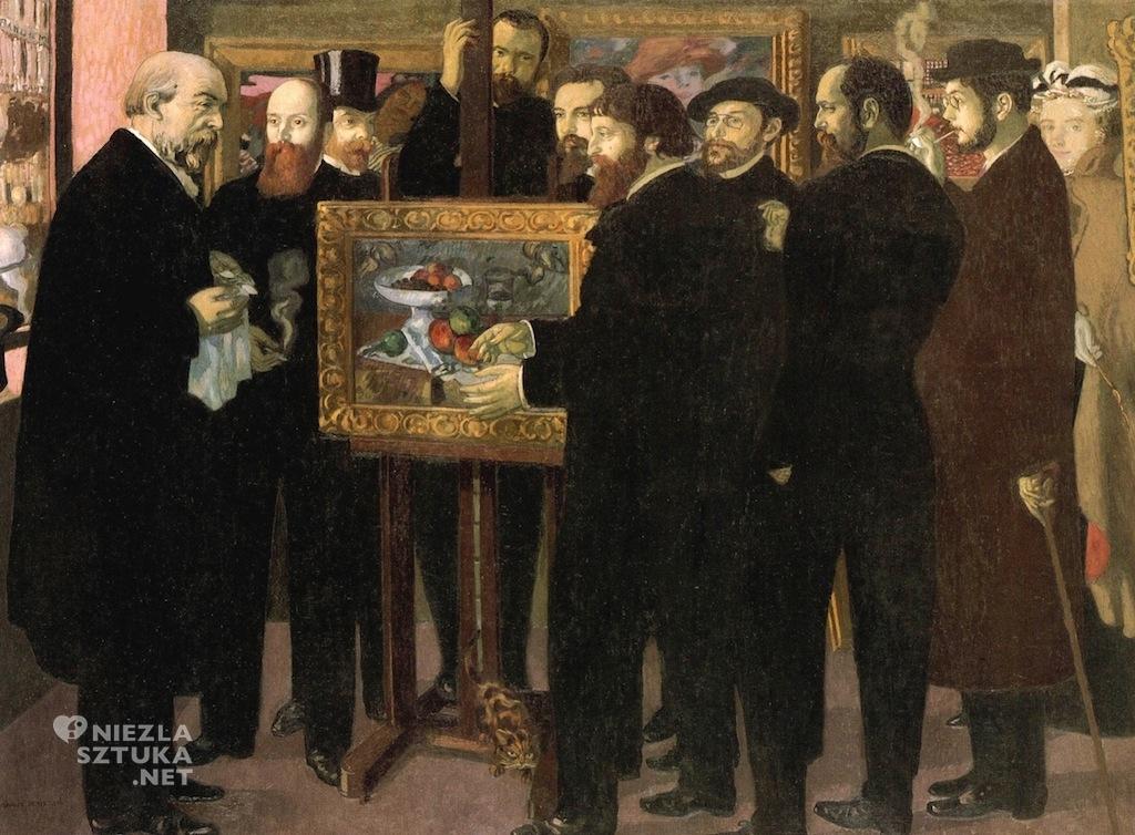 Maurice Denis | 1900, Musée d'Orsay, Paryż