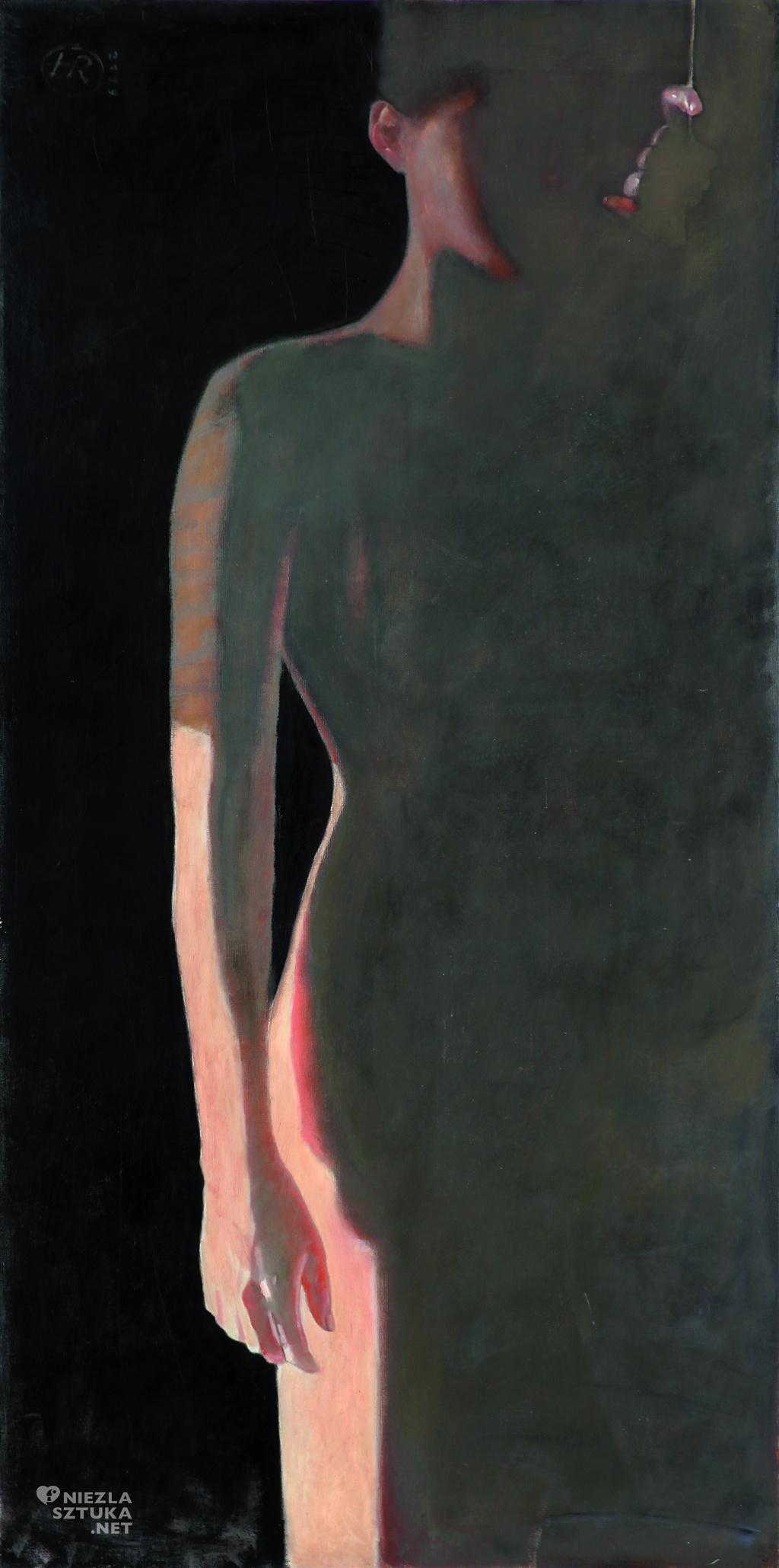 n-figura czarna   2009