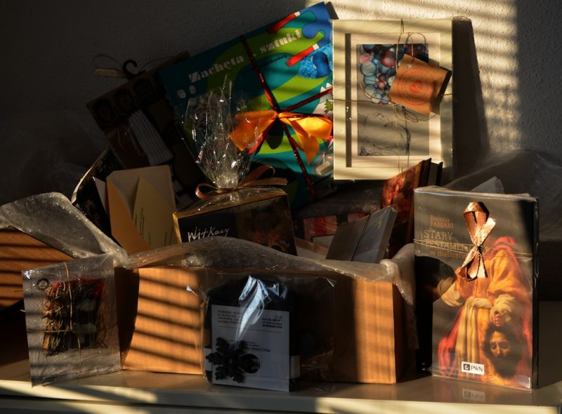 ArtBox Niezła Sztuka paczka
