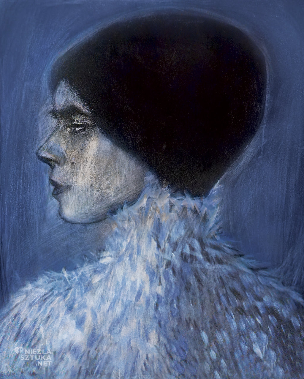 Natalia Kalisz obraz