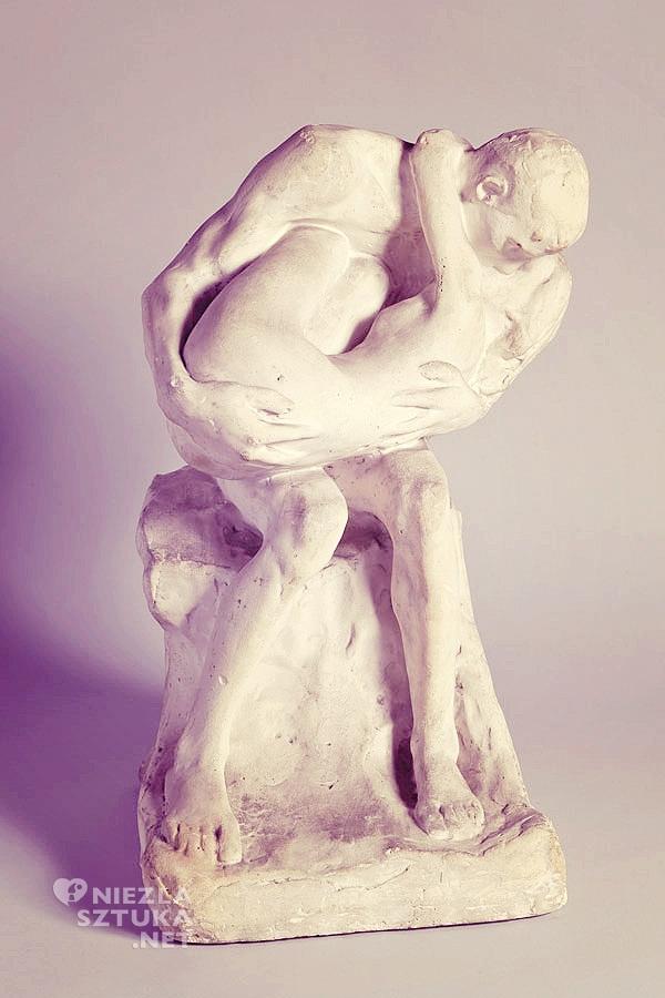 Gustav Vigeland, Pocałunek | 1897