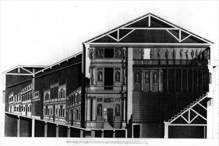 Vicenza, Teatro Olimpico