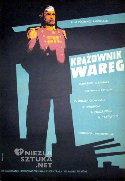 Waldemar Świerzy Krążownik Wareg