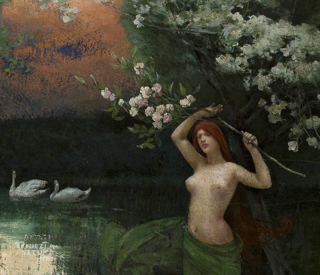 władysław wankie wiosna