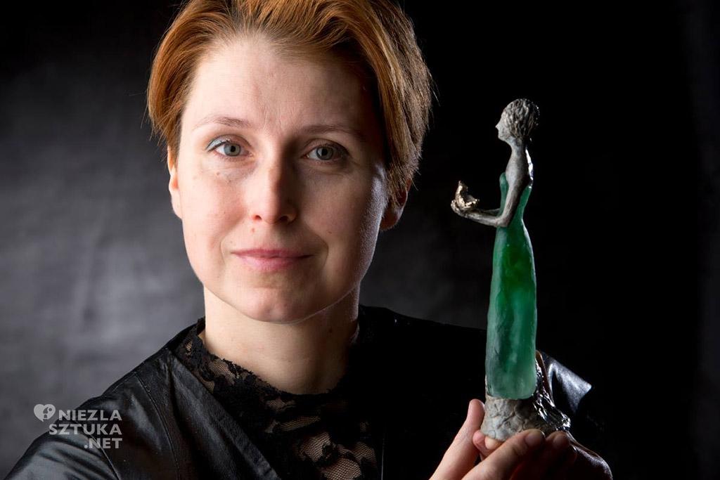Ewa Rossano rzeźba