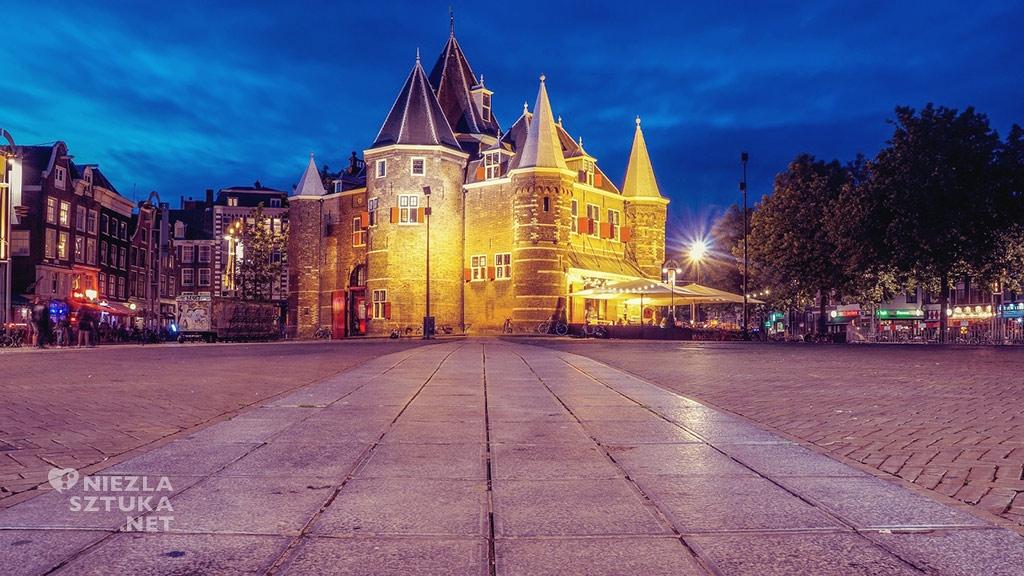 De-Waag Nieuwe Markt amsterdam