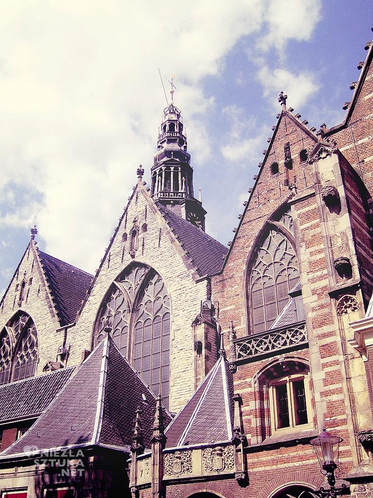 Oudekerk (Stary kościół), Amsterdam