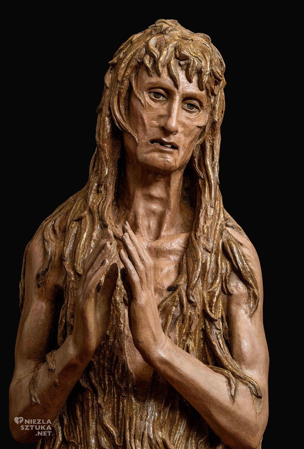 Donatello Maria Magdalenia
