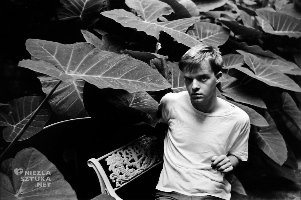 Henri Cartier Bresson Truman Capote