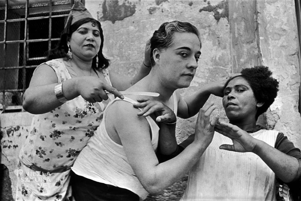 Henri Cartier-Bresson Alicante, Hiszpania | 1932