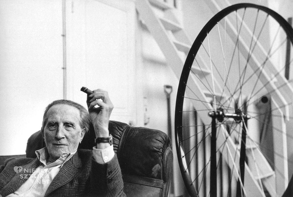 Henri Cartier Bresson, Marcel Duchamp