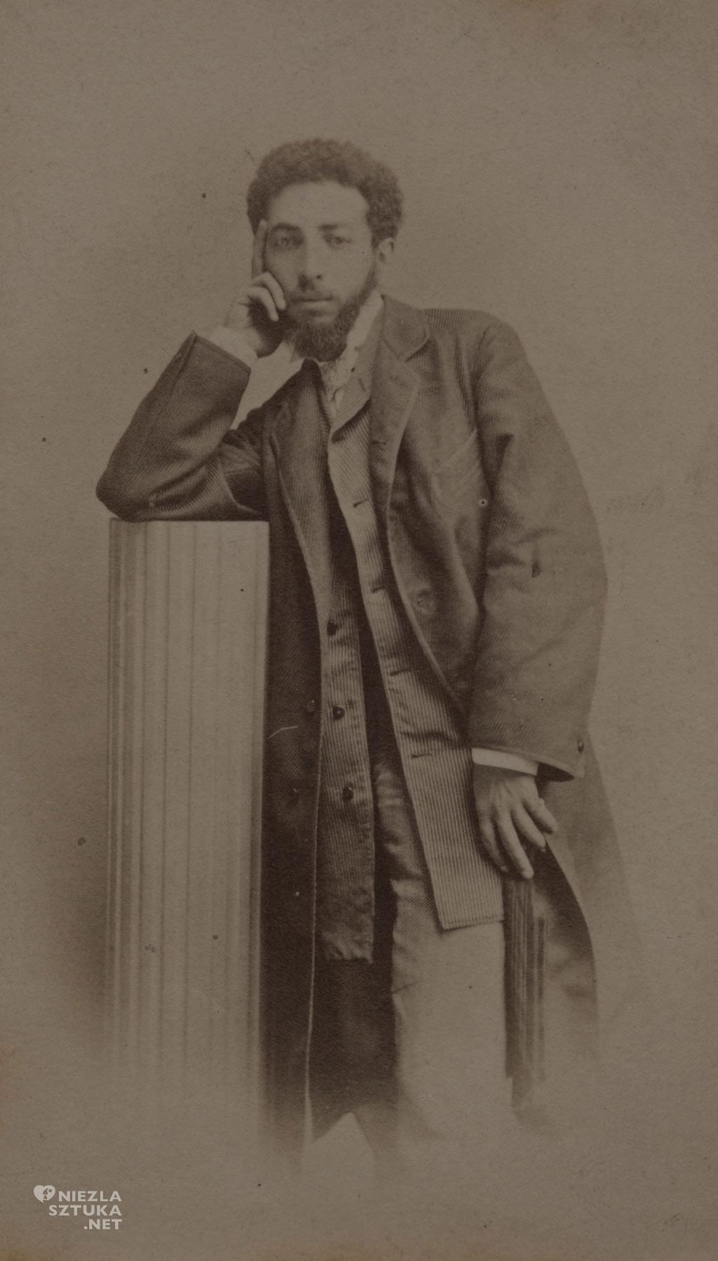Maurycy Gottlieb