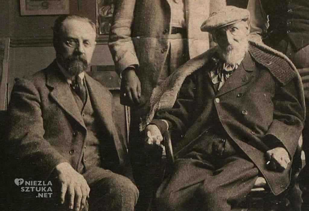Renoir z Matissem