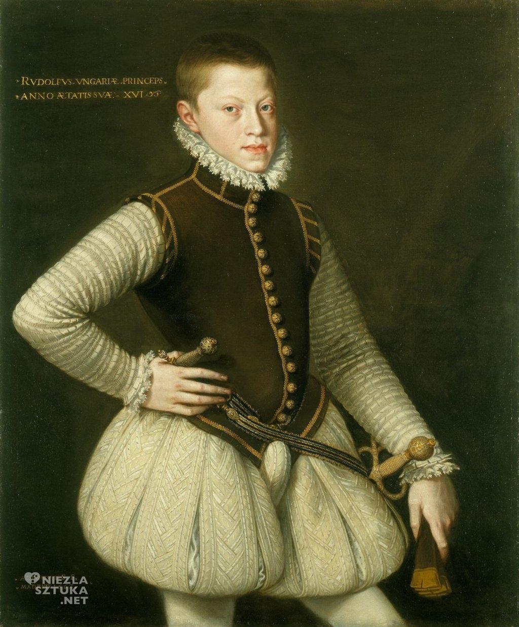 cesarz Rudolf II