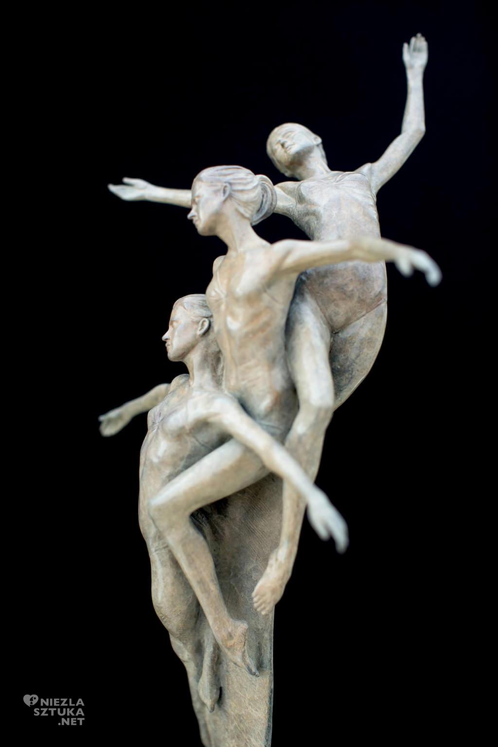 James Michael Talbot Reborn – Lauren Cuthbertson, fot. talbotsculpture.com