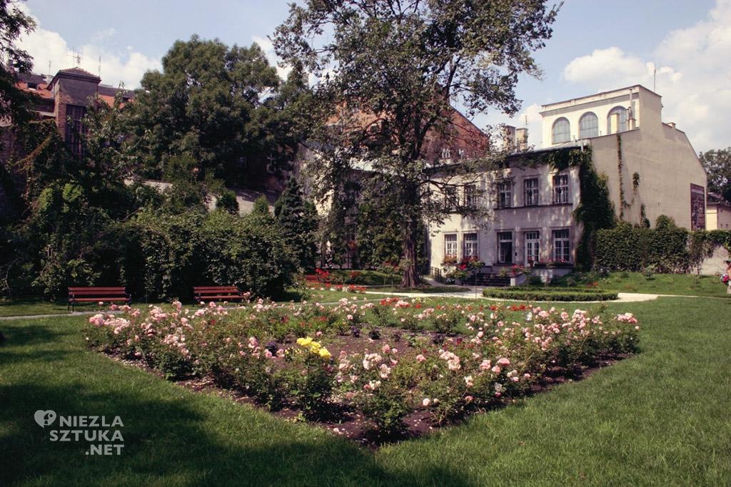 Dom Mehoffera, fot. Muzeum Narodowe w Krakowie