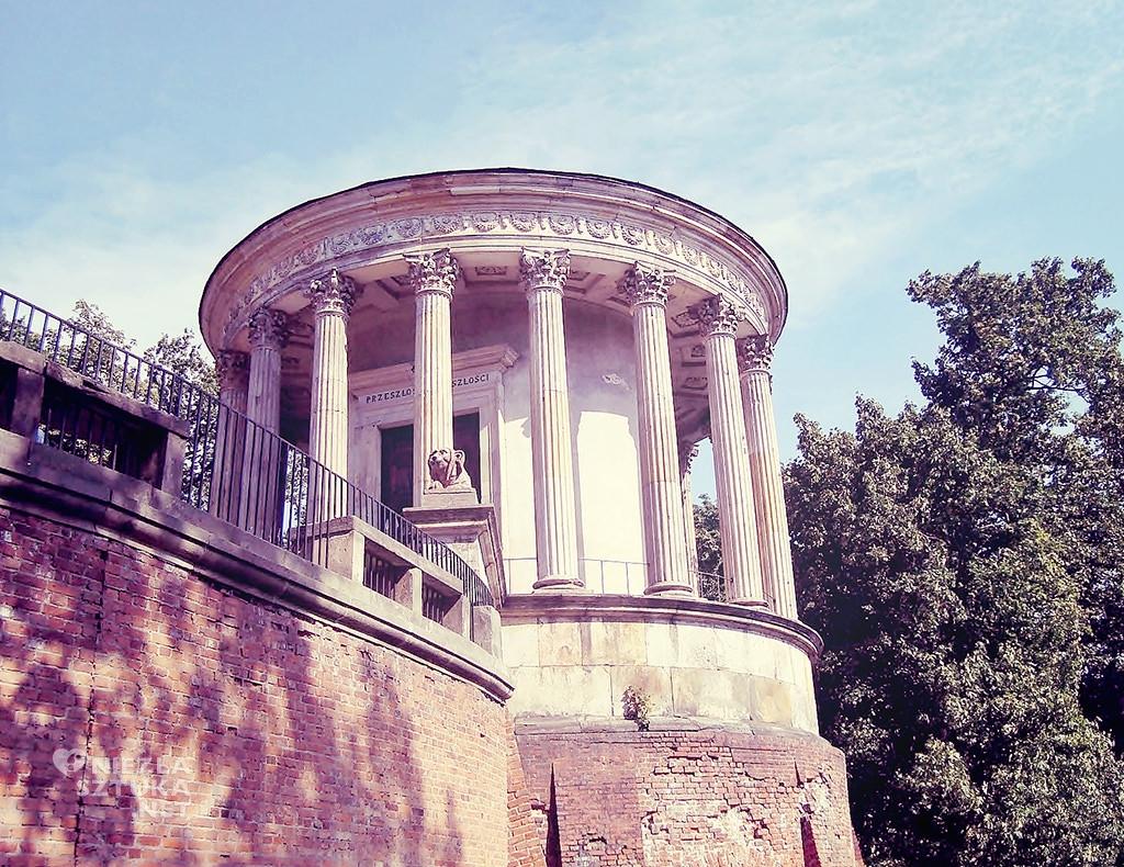 Świątynia Sybilli, Puławy