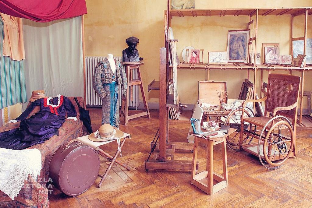 Renoir, pracownia