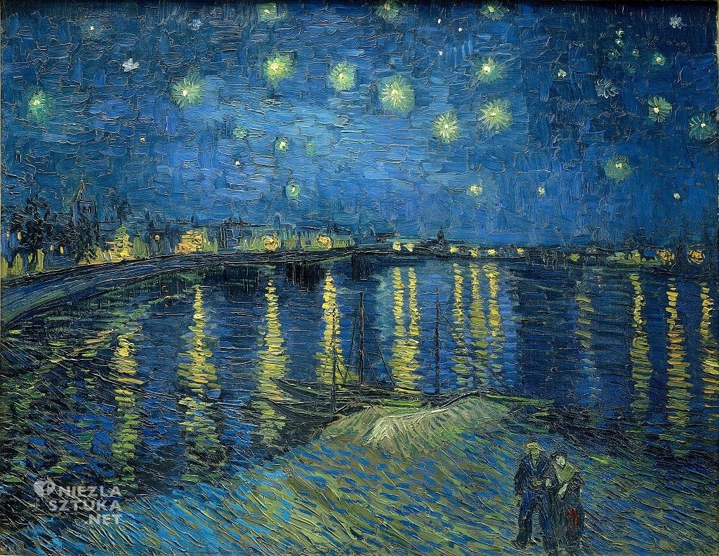 Vincent Van Gogh W Arles Niezła Sztuka
