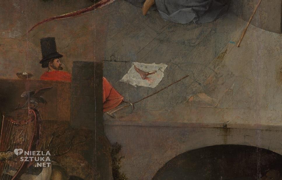 Święty Antoni Bosch