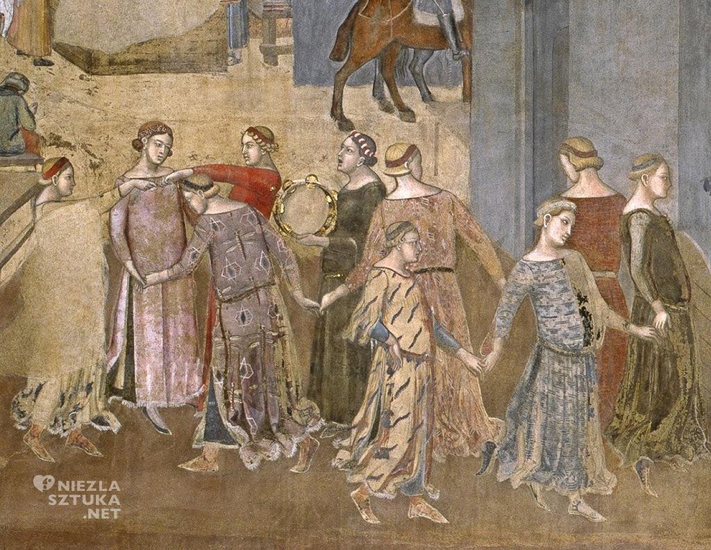Spokojna rzymska orgia