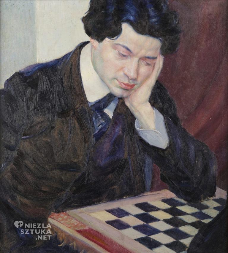 pronaszko szachista
