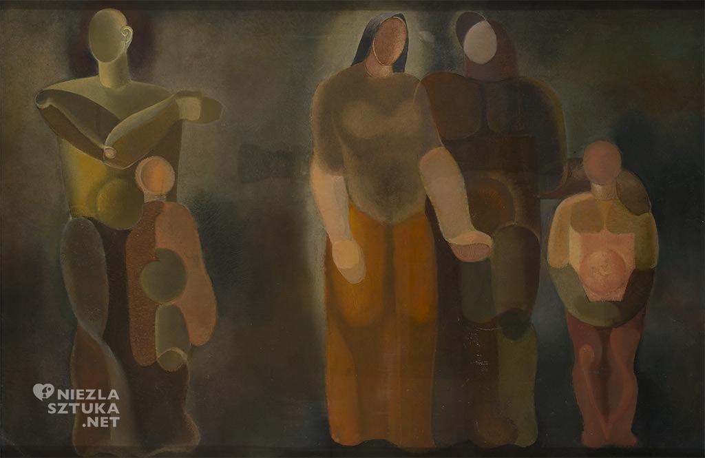 Karol Hiller malarstwo