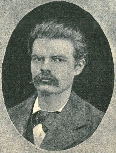 Stanisław Rostworowski
