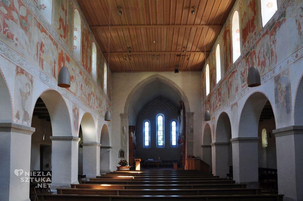 kościoła św. Arbogasta w Winterthur