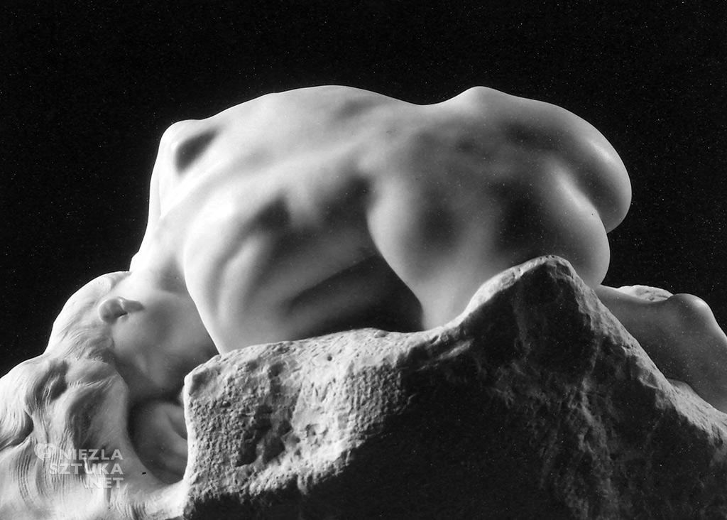 Auguste Rodin, Danaida | 1885,