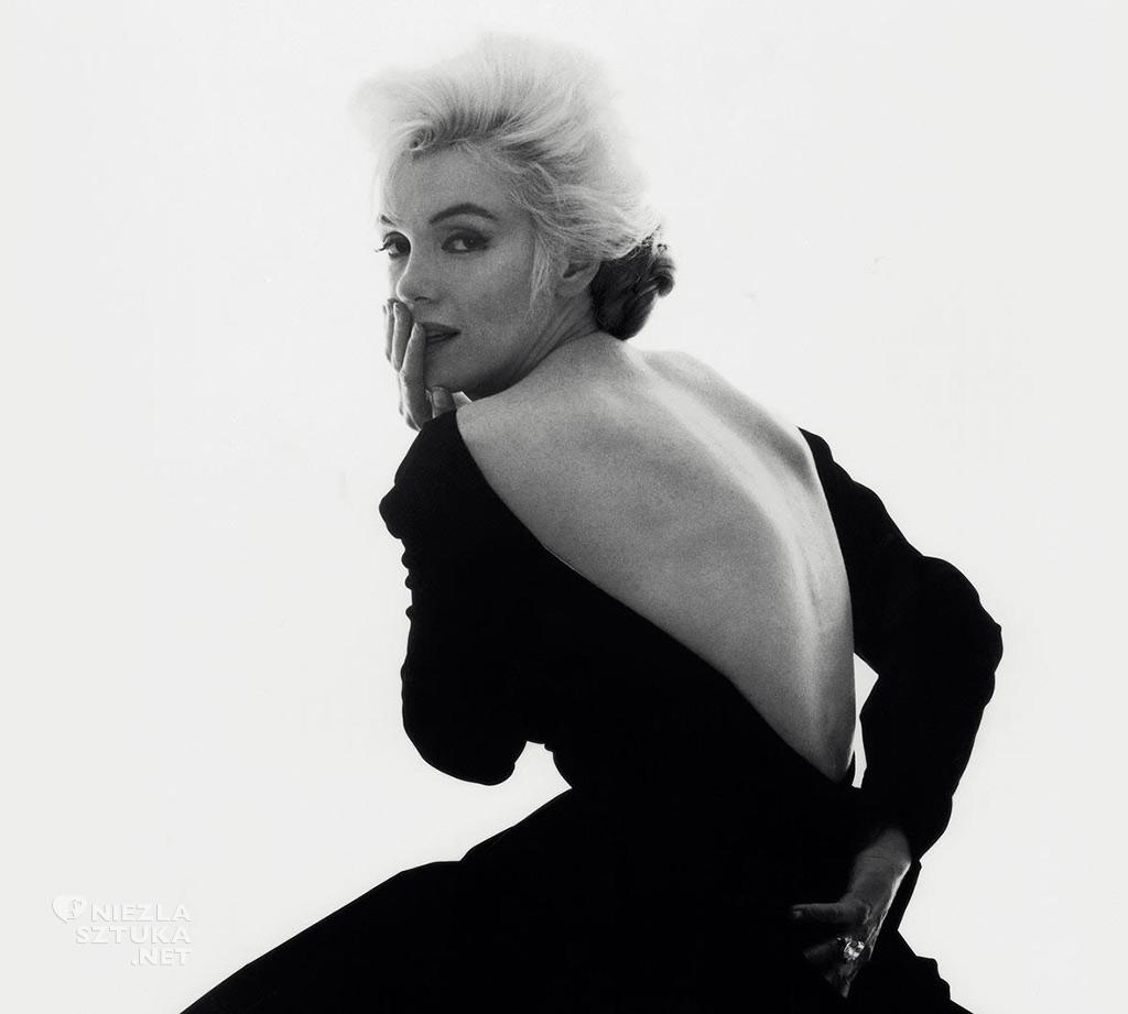 Christian Dior Marilyn Monroe