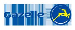 rowery gazelle logo