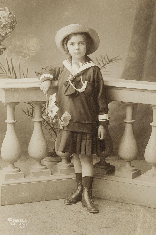 Mała Leonor, fot. theredlist.com