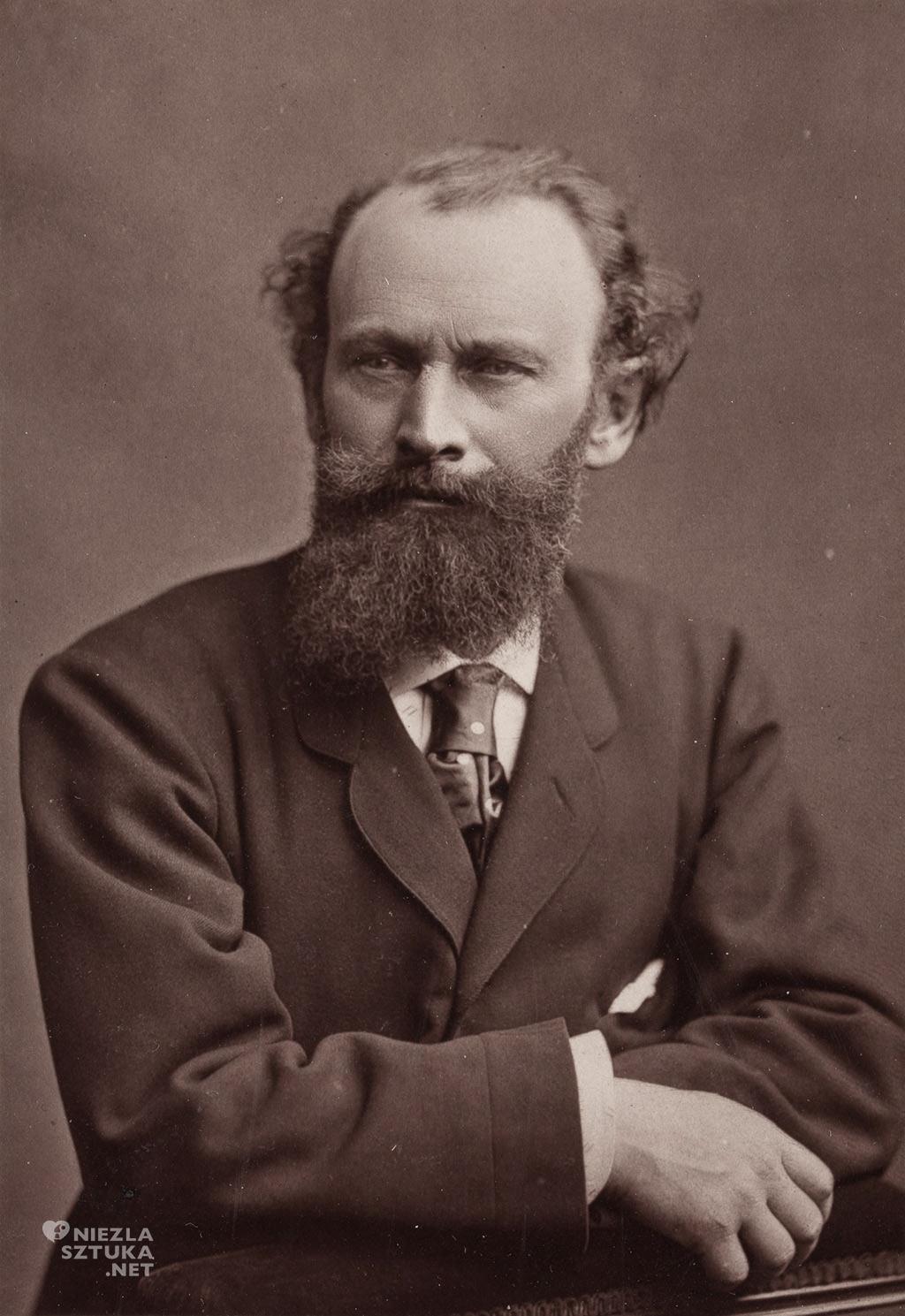Édouard Manet (fotografia)