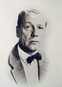 Stefan Norblin artysta malarz