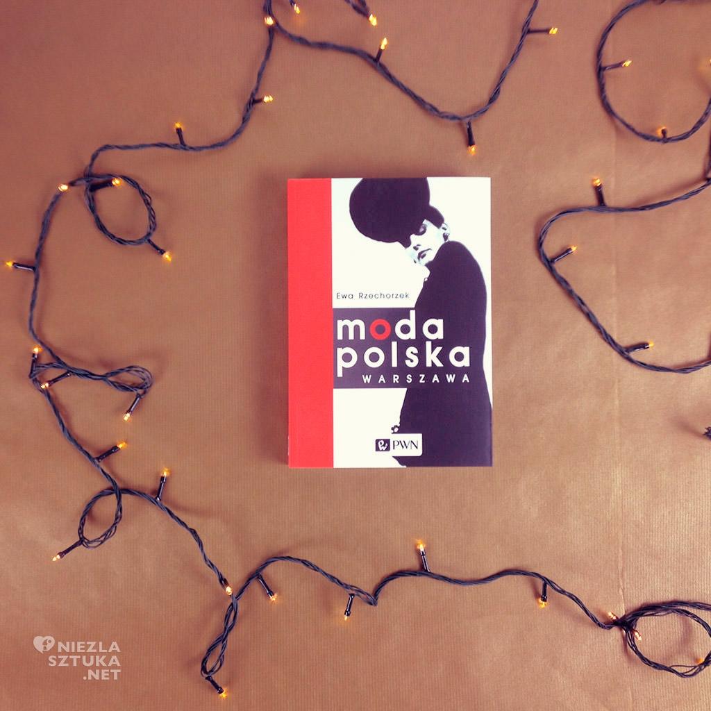 artbox książka wydawnictwo Moda polska