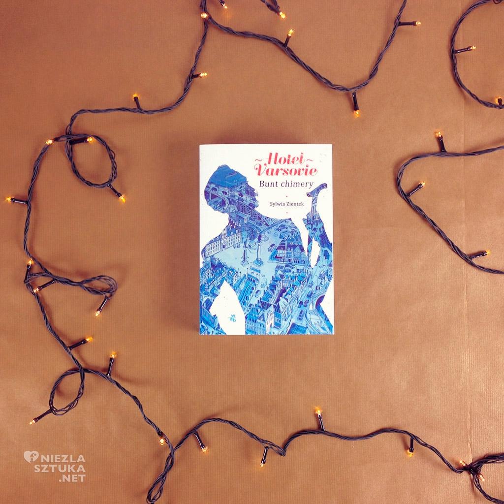 artbox wydawnictwo WAB książka Sylwia Zientek