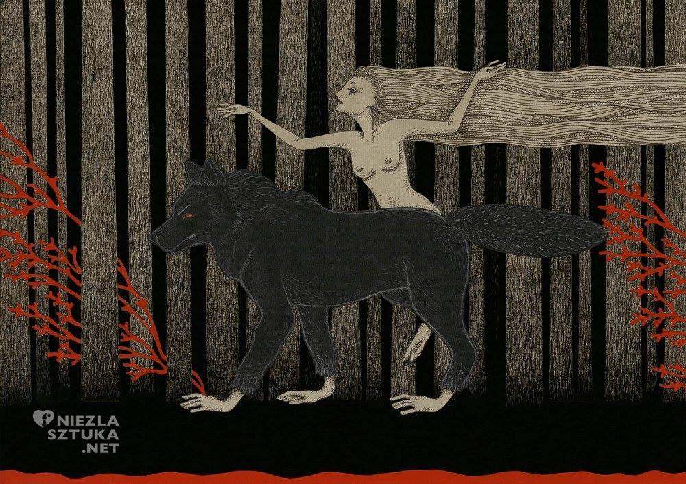 Viive Noor 13. Bałtyckie Spotkania Ilustratorów, Niezła sztuka