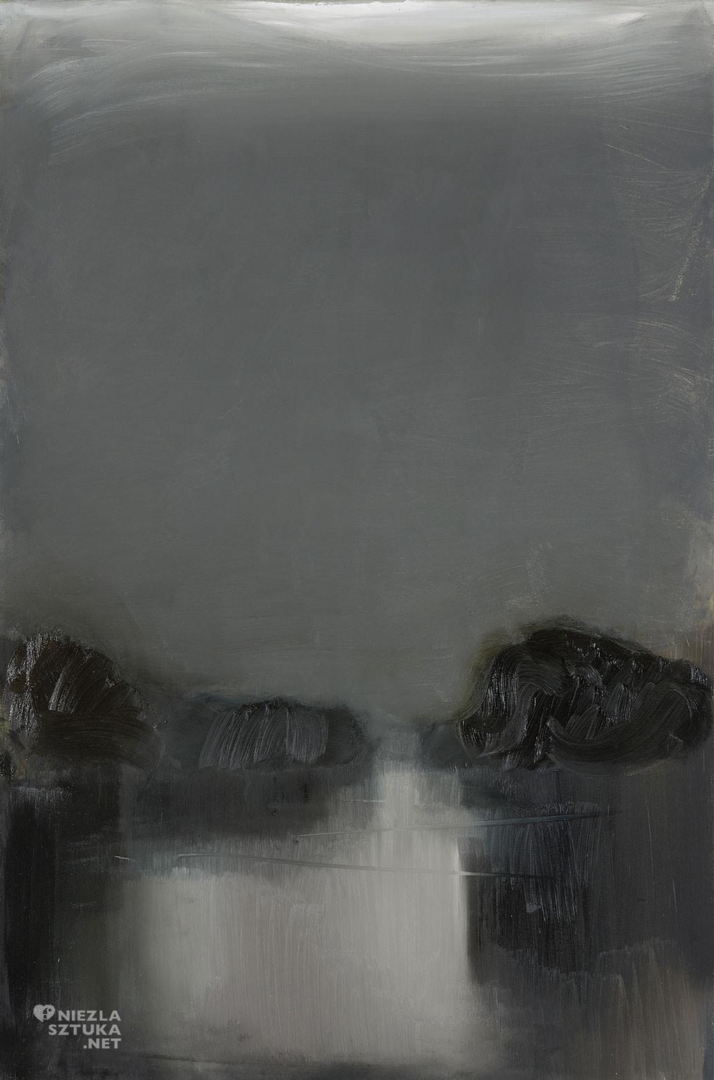 Stanisław Baj obrazy malarstwo portfolio Niezła sztuka