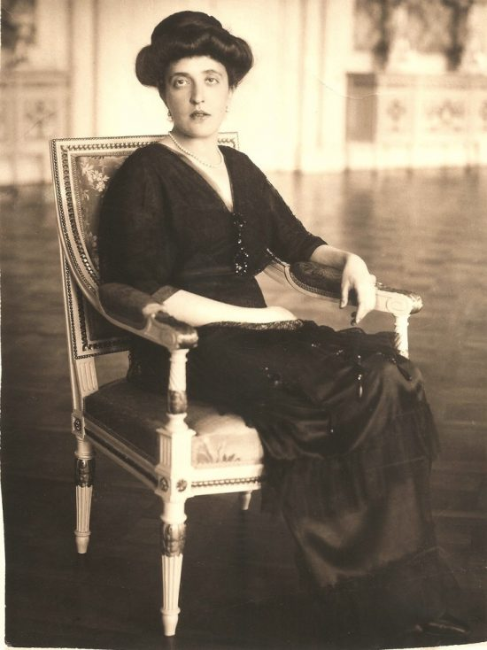 Adele Bloch-Bauer, Niezła sztuka