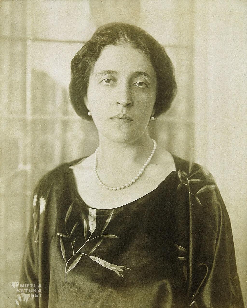 Adela Bloch-Bauer, ok. 1915, Niezła sztuka